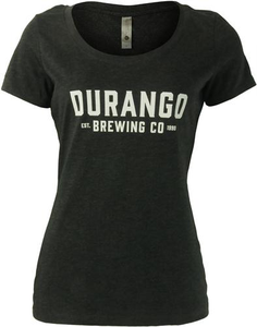 Durango Brewing Amber Women's Tee