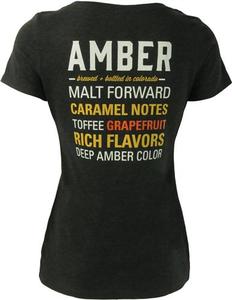 Durango Brewing Amber Women's Tee