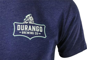 Durango Brewing Unisex Basic Tee