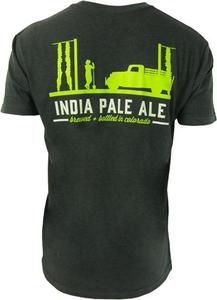 Durango Brewing Unisex IPA Tee