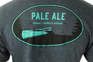 Durango Brewing Unisex Pale Ale Tee