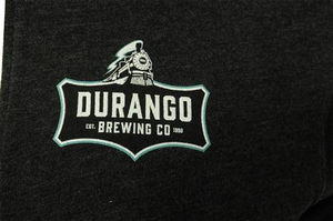 Durango Brewing Unisex Zip Hoodie