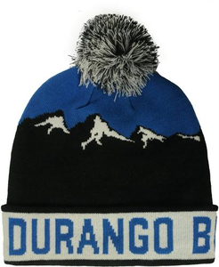 Durango Brewing Knit Beanies
