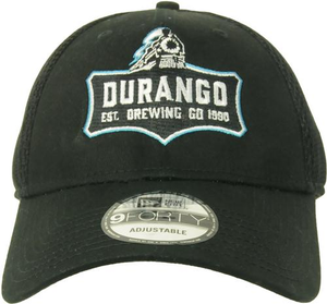 Durango Brewing Baseball Hat