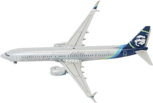 "737-900 ""100 Years of Boeing"" Livery 1/400"