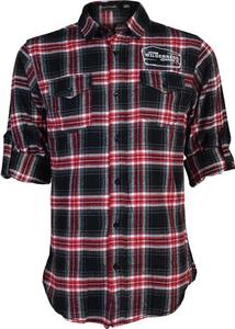 Arizona Wilderness Flannel Shirt