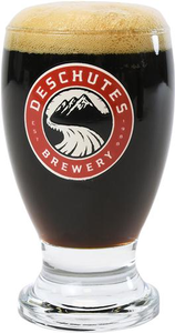 Deschutes Brewery Sample Glass