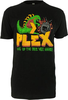 """""""King of The Dee Vee Ahhs!"""" T-Shirt image 1"""