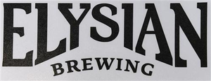 "5.25"" x 2"" Elysian Vinyl Decal Sticker"