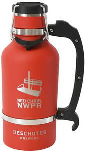 Red Chair 2L DrinkTanks™ Growler
