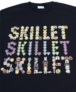 Emoji Crewneck Sweatshirt