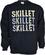 Emoji Crewneck Sweatshirt image 1