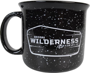 Arizona Wilderness Ceramic Mug