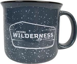 Arizona Wilderness Ceramic Mug