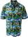 Beer Logo Hawaiian Shirt: Pacific Wonderland image 1