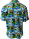 Beer Logo Hawaiian Shirt: Pacific Wonderland image 2