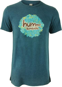Humm Kombucha Triblend T-Shirt