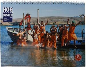 Hog Island Calendar