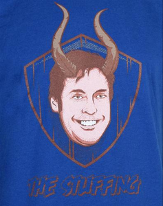 The Stuffing Jester King Tee
