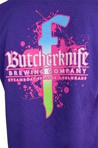 Beer Logo Tank: Amputator