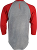 Butcherknife Brewing Baseball Tee image 2