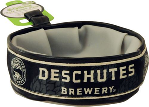 Deschutes Brewery Travel Dog Bowl