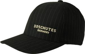 Deschutes Brewery Flexfit Pinstripe Hat