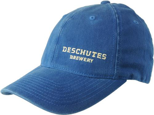 Deschutes Brewery Flexfit Twill Hat