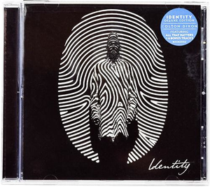 Identity Deluxe CD (Bonus Tracks)