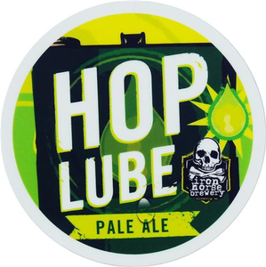 Hop Lube Pale Ale Tap Stickers (25 pack)