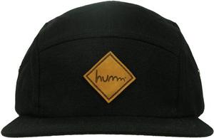 Humm Kombucha New Growth 5-Panel Hat