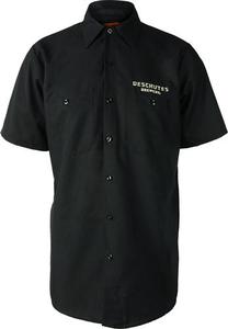Deschutes Brewery Work Shirt