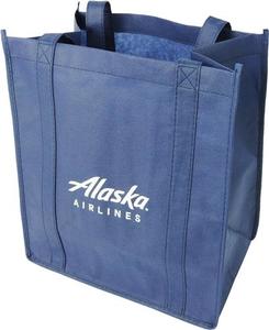 Alaska Airlines Tote Bag