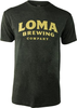 Loma Brewing Standard Tee image 1