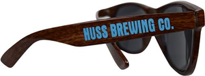 Huss Brewing Sunglasses