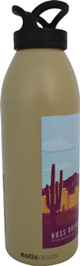 Huss Brewing Made in USA Liberty Bottle