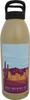 Huss Brewing Made in USA Liberty Bottle image 1
