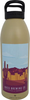 Huss Brewing Made in USA Liberty Bottle image 3