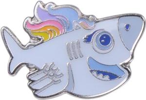 Sammy Pegasus Pin