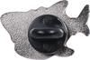Sammy Reptile Pin image 4