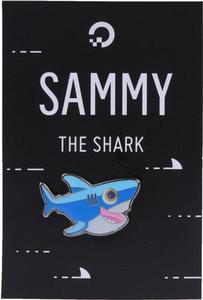 Sammy OG Pin