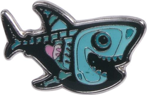 Sammy X-Ray Pin
