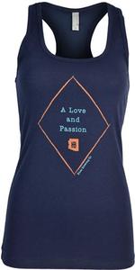 Women's Love & Passion Tank
