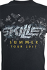 Unleashed Summer Tour Tee 2017 image 4