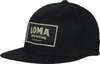 Loma Brewing Fitted Patch Hat image 1