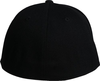 Loma Brewing Fitted Patch Hat image 3