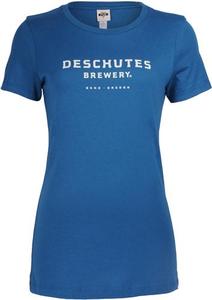 Women's Deschutes Brewery Bend T-Shirt