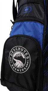 Deschutes Brewery Golf Bag