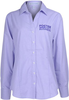 Women's Plaid Button Down Shirt image 1