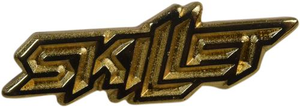 Skillet Lapel Pin
